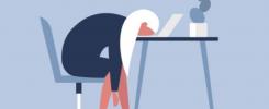 cómo detectar el burnout