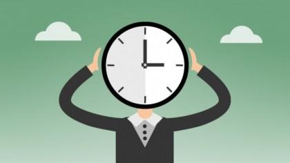 consejos gestión del tiempo