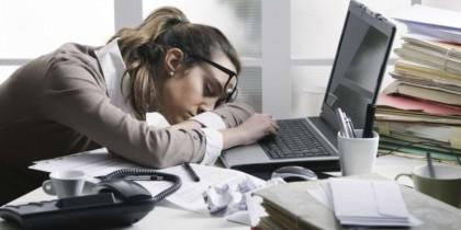 dormir mejor trabajo
