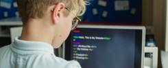 enseñar programación a niños