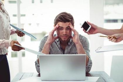 pregunta estrés entrevista