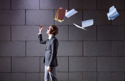 formas de renunciar al trabajo