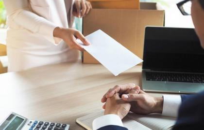 mitos renunciar al trabajo