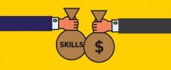 pregunta salario entrevista