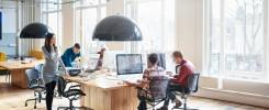 psicología espacios trabajo