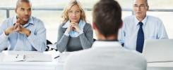 reclutadores entrevista trabajo