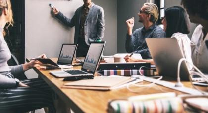 reuniones de trabajo productividad